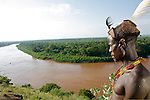 Ethiopia Omo valley
