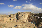 Herodion, fortified palace of King Herod