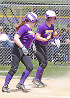 Softball vs. Park Tudor 5-2-15