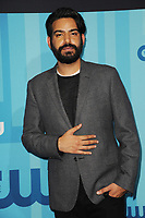 www.acepixs.com<br /> May 18, 2017 New York City<br /> <br /> Rahul Kohli attending arrivals for CW Upfront Presentation in New York City on May 18, 2017.<br /> <br /> Credit: Kristin Callahan/ACE Pictures<br /> <br /> <br /> Tel: 646 769 0430<br /> Email: info@acepixs.com