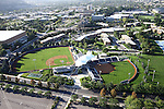 1309-22 3813<br /> <br /> 1309-22 BYU Campus Aerials<br /> <br /> Brigham Young University Campus, Provo, <br /> <br /> Miller Park MLRP, BYU Baseball Larry H. Miller Field, BYU Softball Gail Miller Field <br /> <br /> September 7, 2013<br /> <br /> Photo by Jaren Wilkey/BYU<br /> <br /> © BYU PHOTO 2013<br /> All Rights Reserved<br /> photo@byu.edu  (801)422-7322