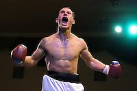 Josh Pickering Vs Tommy McGuire - EBA Essex Title