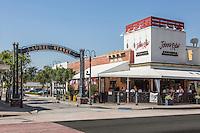 Johhny Reb's Southern Roadhouse Restaurant in Bellflower