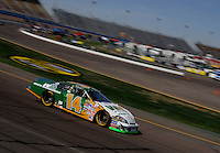 Apr 20, 2006; Phoenix, AZ, USA; Nascar Nextel Cup driver Sterling Marlin of the (14) Waste Management Chevrolet Monte Carlo during practice for the Subway Fresh 500 at Phoenix International Raceway. Mandatory Credit: Mark J. Rebilas-US PRESSWIRE Copyright © 2006 Mark J. Rebilas..