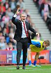 200413 Sunderland v Everton