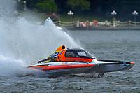 """Dylan Runne, H-12 """"Pleasure Seeker""""    (H350 Hydro) (5 Litre class hydroplane(s)"""
