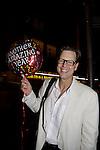 "Mamma Mia's actor Alan Campbell (AW ""Evan Grant"" & AMC) celebrates his birthday. (Photo by Sue Coflin/Max Photos)"
