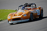 Keith Pickering/Graham Meeks - FB Motorsport Ginetta G20
