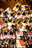 Rivella the national drink of Switzerland. (Patrik Tanner/TPA/EQ Images)