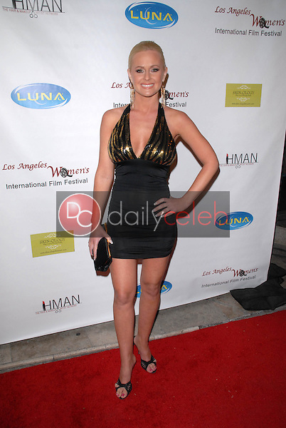 """Katie Lohmann<br /> at the 6th Annual Los Angeles Women's Int'l Film Festival Opening Night Benefit Screening of """"Serious Moonlight,"""" The Libertine, West Hollywood, CA. 03-26-10<br /> David Edwards/DailyCeleb.com 818-249-4998"""