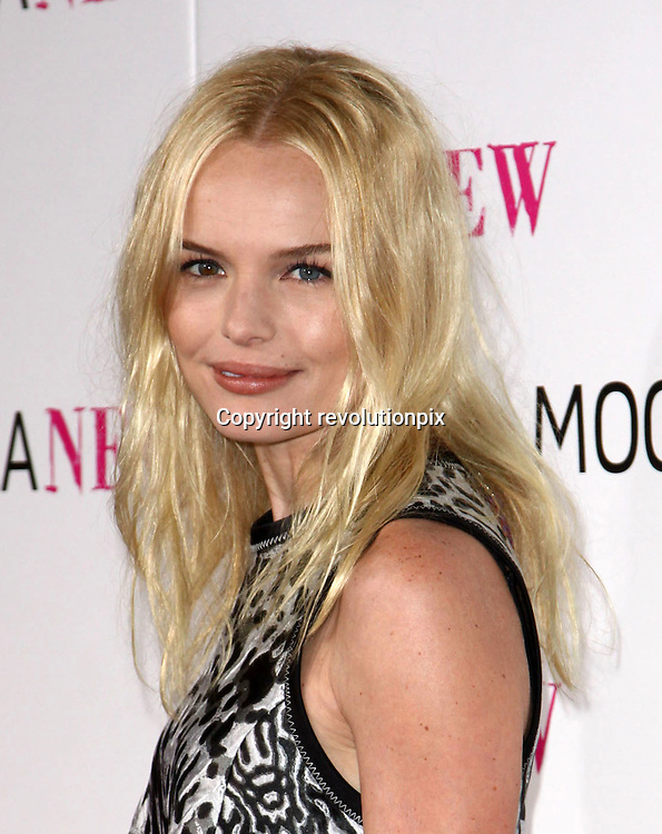 MOCA<br /> Los Angeles<br /> November 14 2009<br /> MOCA New 30th Anniversary Gala at MOCA Grand Avenue with Kate Bosworth<br /> ID revpix91114929