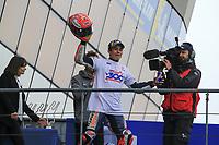 #93 MARC MARQUEZ (ESP) REPSOL HONDA TEAM (JPN) HONDA RC213V