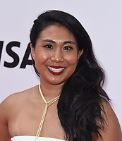 """TORONTO, ONTARIO - SEPTEMBER 07: Michelle Wong attends the """"Abominable"""" premiere during the 2019 Toronto International Film Festival at Roy Thomson Hall on September 07, 2019 in Toronto, Canada.   <br /> CAP/MPI/IS<br /> ©IS/MPI/Capital Pictures"""