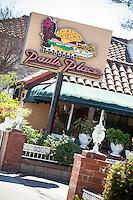 Paul's Place Gourmet Fast Food in Los Alamitos California