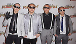 Far East Movement walks the red carpet at The KIIS FM Wango Tango 2011 held at The Staples Center in Los Angeles, California on May 14,2011                                                                   Copyright 2011  DVS / RockinExposures