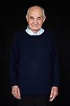 Als Kind überlebte Pjotr Gejnisman (83) das Ghetto Peschana. Nach der Befreiung durch die Rote Armee arbeitete er in Odessa als Bauingenieur. 1991 kam er nach Berlin.