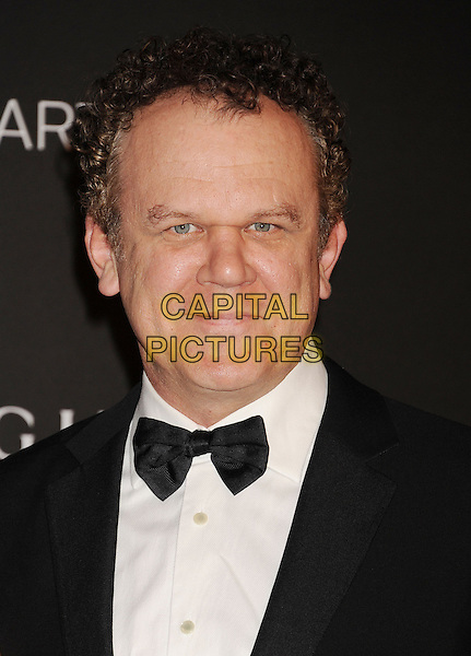 LOS ANGELES, CA - NOVEMBER 01: Actor John C. Reilly attends the 2014 LACMA Art + Film Gala honoring Barbara Kruger and Quentin Tarantino presented by Gucci at LACMA on November 1, 2014 in Los Angeles, California.<br /> CAP/ROT/TM<br /> &copy;Tony Michaels/Roth Stock/Capital Pictures