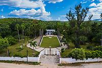 Casa de Las Delicias, Alamos