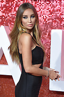 Lauren Pope<br /> at the ITV Gala 2017 held at the London Palladium, London<br /> <br /> <br /> ©Ash Knotek  D3349  09/11/2017