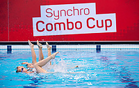Synchronised Swimming Combo Cup - 07 July 2018