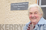 REMEMBERING: Eileen Hanlon who is looking forward to the forthcoming reunion of the past pupils of Killahan school on 5th August.