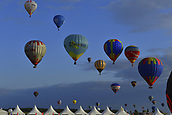 2019 Grand Air Balloon Event Chambley Aug 2nd