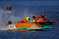 90-F and 26-A   (Outboard Hydroplane)