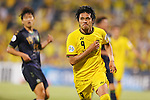 Masato Kudo (Reysol), MAY 22, 2013 - Football /Soccer : AFC Champions League Round of 16 2nd leg match between Kashiwa Reysol 3-2 Jeonbuk Hyundai Motors at Hitachi Kashiwa Stadium, Chiba, Japan. (Photo by AFLO SPORT)