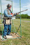 Shooting, Sporting Clays