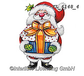 CHRISTMAS SANTA, SNOWMAN, WEIHNACHTSMÄNNER, SCHNEEMÄNNER, PAPÁ NOEL, MUÑECOS DE NIEVE, paintings+++++,KL6148/4,#x#