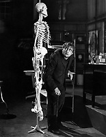 Frankenstein (1931) <br /> Dwight Frye<br /> *Filmstill - Editorial Use Only*<br /> CAP/KFS<br /> Image supplied by Capital Pictures