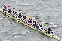 Crew: 48  Royal Shrewsbury Sch  Event: School 2nd Eights<br /> <br /> Schools' Head of the River 2017<br /> <br /> To purchase this photo, or to see pricing information for Prints and Downloads, click the blue 'Add to Cart' button at the top-right of the page.