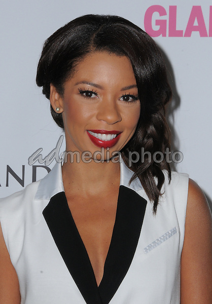 17 September 2016 - Beverly Hills, California. Angel Parker. National Women's History Museum 5th Annual Women Making History Brunch Presented By Glamour And Lifeway Foods held at The Montage Beverly Hills. Photo Credit: Birdie Thompson/AdMedia