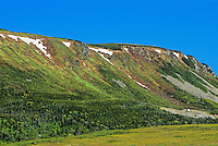 Long Range Mountains<br /> Near Codroy Pond<br /> Newfoundland &amp; Labrador<br /> Canada