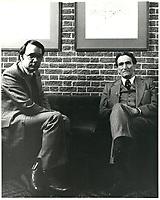 Claude Ryan  le 23 janvier 1978 <br /> <br /> <br /> <br /> PHOTO :  Agence Quebec Presse