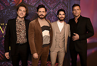 """3/19/18 - Los Angeles: FYC Red Carpet Event for FX's """"The Assassination of Gianni Versace: American"""
