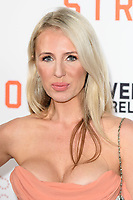 Naomi Isted at the &quot;Stratton&quot; premiere, Vue West End, Leicester Square, London, UK. <br /> 29 August  2017<br /> Picture: Steve Vas/Featureflash/SilverHub 0208 004 5359 sales@silverhubmedia.com