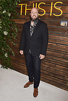 "WEST HOLLYWOOD, CA - AUGUST 10: Chris Sullivan attends NBC's ""This Is Us"" Pancakes with the Pearsons at 1 Hotel West Hollywood on August 10, 2019 in West Hollywood, California.<br /> CAP/ROT/TM<br /> ©TM/ROT/Capital Pictures"