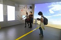 - Milano, Esposizione Mondiale Expo 2015, padiglione Spagna<br /> <br /> - Milan, the World Exhibition Expo 2015, Spain pavillion