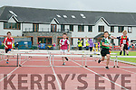 An Riocht  Community Games Athletics finals in Castleisland on Sunday