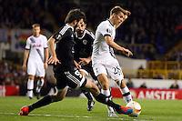 Tottenham Hotspur vs Qarabag FK 17-09-15