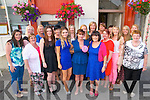 40th Birthday: Theresa Keane, Cliveragh, Listowel celebrating her 40th birthday with family & friends at Eabha Joan's Restaurant, Listowel on Saturday evening last.