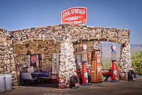 Cool springs Arizona Route 66