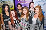 """Picture My World"" Launch: Pictured at the Xistance Youth Cafe launch of their 2014 callendar at the Listowel Connunity Centre on Thursday evening last were Rachel O'Gorman, Kelly Fitzgerald, Laura Foley, Megan O'Donoghue, Muirren O'Connor &  Aisling Enright."