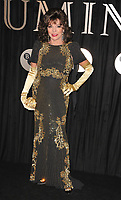 Dame Joan Collins at the Luminous BFI gala dinner &amp; auction, The Guildhall, Gresham Street, London, England, UK, on Tuesday 03 October 2017.<br /> CAP/CAN<br /> &copy;CAN/Capital Pictures