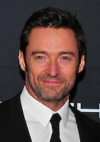 NEW YORK, NY - NOVEMBER 21: Hugh Jackman attends the 2016 Angel Ball hosted by Gabrielle's Angel Foundation For Cancer Research on November 21, 2016 in New York City. Credit: John Palmer/MediaPunch
