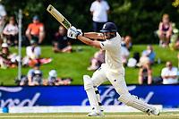 Dawid Malan during Day 4 of the Second International Cricket Test match, New Zealand V England, Hagley Oval, Christchurch, New Zealand, 2nd April 2018.Copyright photo: John Davidson / www.photosport.nz