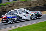 Joe Fulbrook - Warranty Direct Racing Volkswagen Bora