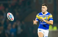 Picture by Allan McKenzie/SWpix.com - 13/04/2018 - Rugby League - Betfred Super League - Leeds Rhinos v Wigan Warriors - Headingley Carnegie Stadium, Leeds, England - Joel Moon.