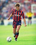 Davie Robertson, Rangers